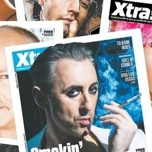 Gay publisher Xtra to embrace digital, close print
