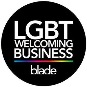 Blade launches 'LGBT Welcoming Business' campaign