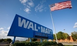 Bob Witeck, Walmart's LGBT consultant, gets corporations on the workers' side