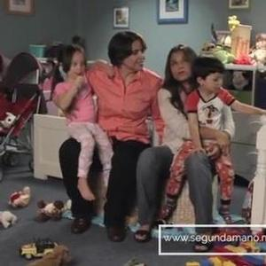 Mexican business airs TV ad with two moms, many say a first for the country