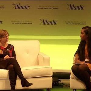 Video - Identity in the Workplace / Unfinished Business: The Atlantic LGBT Summit