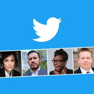 14 rising LGBTI business influencers to follow on Twitter
