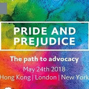 Pride and Prejudice Summit 2018: Translating good intentions into meaningful global action for LGBT