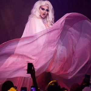 When drag queens promote it, fans will buy it
