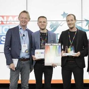 Raw London wins PrideAM's LGBT ad competition