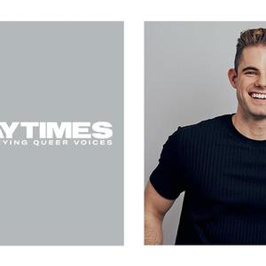 Gay Times Announces New CEO in Reflection of Changing Media Landscape