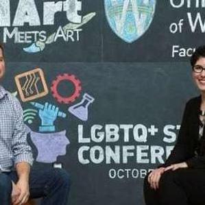 First-of-its-kind conference celebrates LGBT in STEM
